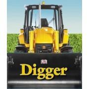 Digger by Charlie Gardner