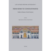 From Rome to Constantinople by Hagit Amirav