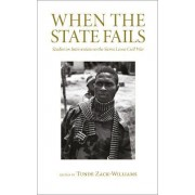 When the State Fails by Tunde Zack-Williams