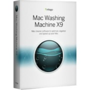 Mac Washing Machine X9 - 3 postes