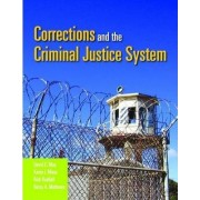 Corrections And The Criminal Justice System by David C. May