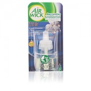 AIR-WICK TOUCH OF LUXURY amb. electrico recambio #jazmín