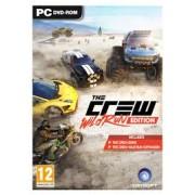 The Crew Wild Run PC