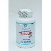 Tribulus 625 - pentru vitalitatea actului sexual, marirea masei musculare si pierderea in greutate