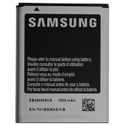 Samsung Battery EB484659VU For Samsung Galaxy Wave 3 S8600 S5820 I8350 1500 mAh with warranty