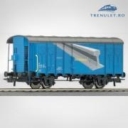 Vagon transport marfa HO, Roco 66208