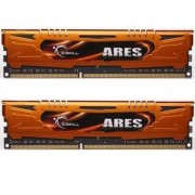 G.Skill F3-1333C9D-16GAO Memoria 16GB (1333MHz, CL9, 2x 8GB) DDR3-RAM