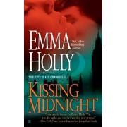 Kissing Midnight by Emma Holly