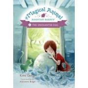 The Magical Animal Adoption Agency, Book 2 by Kallie George