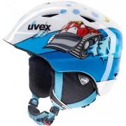 Uvex airwing 2 Skihelm Kinder mehrfarbig, Größe: S