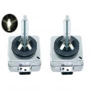 2x Ampoules xénon D3S 4300K - 35W