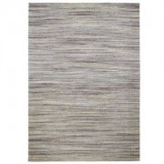 Colours Sirena Grey Stripe Rug (L)230cm (W)160cm