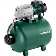HWW 9000/100 G fonta Metabo Hidrofor ,inaltime refulare 51m, putere motor 1900W ,debit max.9mc/h