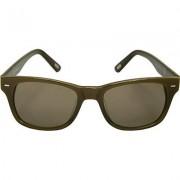 JOOP! Herren Brillen Sonnenbrille Kunststoff olivgrün