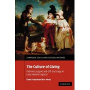 The Culture of Giving by Ilana Krausman Ben-Amos