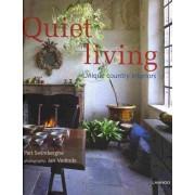 Quiet Living by Piet Swimberghe