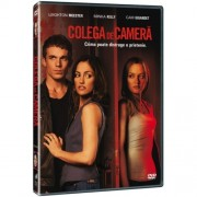 Leighton Meester,Minka Kelly - Colega de camera (DVD)
