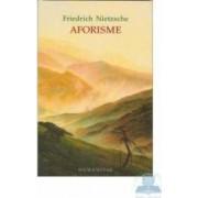 Aforisme - Friedrich Nietzsche