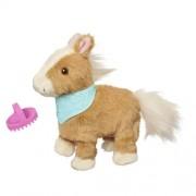 FurReal Friends Snuggimals Walkin' Ponies [Shimmer Sky]