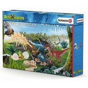 Schleich North America Dinosaurs Advent Calendar 2016 Playset