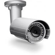 TRENDnet TV-IP343PI Cámara bullet de red PoE de infrarrojos para exteriores, Full HD 1080p, H.264, para día y noche, de 2 MP