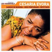 Cesaria Evora - Essentiels (0743219278029) (1 CD)