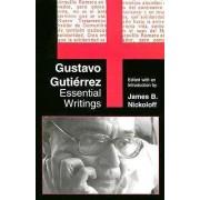 Gustavo Gutierrez by James B. Nickoloff