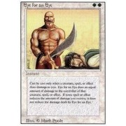 Magic: the Gathering - Eye for an Eye - Revised Edition by Magic: the Gathering