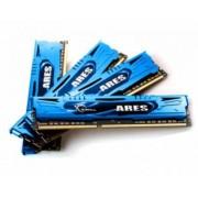 G.Skill 32 GB DDR3-RAM - 1866MHz - (F3-1866C10Q-32GAB) G.Skill Ares-Serie Kit CL10