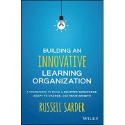 Building an Innovative Learning Organization by Janis Fisher Chan