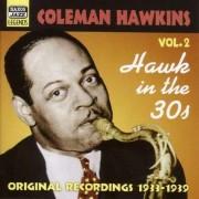 Coleman Hawkins - Hawk In the 30s (0636943262627) (1 CD)