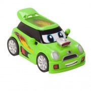 Go Mini - carica freestyler, auto giocattolo (Diset 703 770)