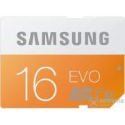 Card memorie Samsung SDHC 16GB EVO Class10, UHS-I Grade1