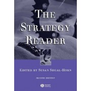 The Strategy Reader by Susan Segal-Horn