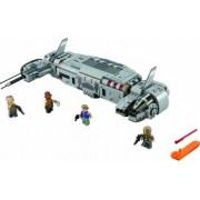 Set Constructie Lego Star Wars Nava De Transport A Trupelor De Rezistenta