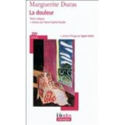 La Douleur by Marguerite Duras