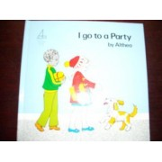 I Go to a Party by Althea