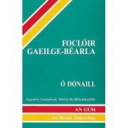 Irish-English Dictionary by Niall O Donaill