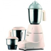 Morphy Richards Marvel Supreme 750-Watt Mixer Grinder (White)