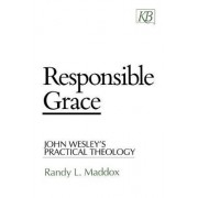 Responsible Grace by Tandy L. Maddox