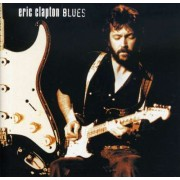 Eric Clapton - Blues-2cd- (0731454717823) (2 CD)