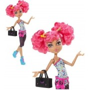 Howleen Wolf - Monster High papusi petrecarete