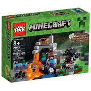 LEGO Minecraft 21113 - Jeskyně