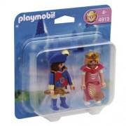 Playmobil 626072 - Princesas Duo Conde Y Condesa