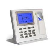 CONTROL DE ASISTENCIA BIOMETRICO ANVIZ D200 USB RECARGABLE CON TECLADO