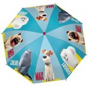 A kis kedvencek titkos élete esernyő
