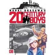 Naoki Urasawa's 20th Century Boys by Naoki Urasawa