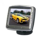 """LCD 3,5 """"displej OEM pro couvací kameru"""