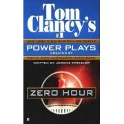 Zero Hour by Tom Clancy