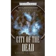 City of the Dead by Rosemary Jones